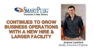 SmartPlug - New Hire & Facility